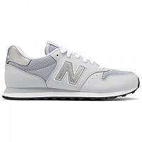 [해외]뉴발란스 500 Trainers Light Aluminum
