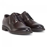 [해외]BOSS Firstclass Derb Shoes Dark Brown