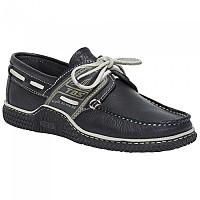 [해외]TBS Globek Boat Shoes Navy Blue