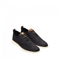 [해외]COLE HAAN 2.Zerogrand Stitchlite Oxford Shoes Black