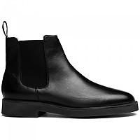 [해외]세바고 Jod Leather 폴라리스 Boots Black Leather