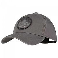 [해외]버프 ? Baseball Cap Solid Noam Grey