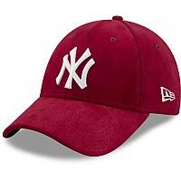 [해외]뉴에라 Fashion Cord 9 Forty Cap Dark Red