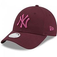 [해외]뉴에라 League Essential 9Forty Cap Dark Purple