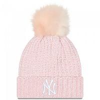 [해외]뉴에라 Winterized Bobble Cap Pink