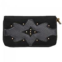 [해외]립컬 Kobie Oversized Wallet Black