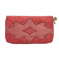 [해외]립컬 Kobie Oversized Wallet Rhubarb