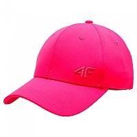 [해외]4F Cap Hot Pink