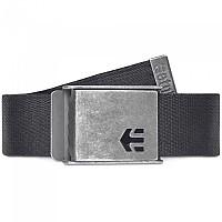 [해외]에트니스 Arrow Web Belt Black