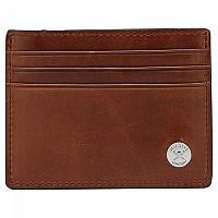 [해외]HACKETT Brush Wil Card Holder Wallet Brown