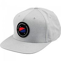 [해외]100% Jefferson Snapback Cap Grey