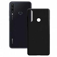 [해외]KSIX Huawei Y6P Case Black