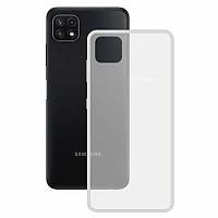 [해외]KSIX Samsung Galaxy A22 4G Case Clear