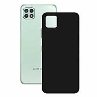 [해외]KSIX Samsung Galaxy A22 5G Case Black
