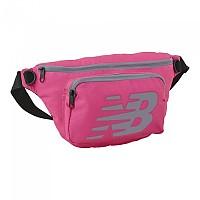 [해외]뉴발란스 Core Performance Large Waist Pack Pink Glow