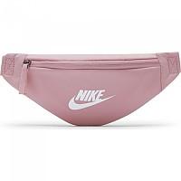 [해외]나이키 Heritage Waist Pack Pink Glaze / Pink Glaze / White