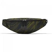 [해외]나이키 Heritage Waist Pack Rough Green / Black / Black