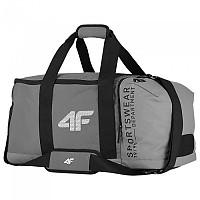 [해외]4F Bag Dark Grey