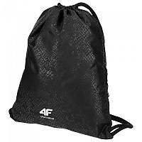 [해외]4F Gymsack Black Allover
