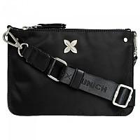 [해외]무니치 Clever Double Messenger Bag Black