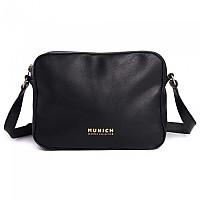 [해외]무니치 Craft Camera Messenger Bag Black