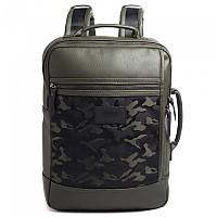 [해외]무니치 Jungle Briefcase Backpack Kaki / Camu