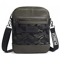 [해외]무니치 Jungle Messenger Bag Kaki / Camu