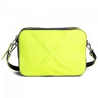 [해외]무니치 Neon Messenger Bag Yellow Fluor / Black