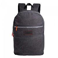 [해외]무니치 Patch Messenger Bag Dark Grey