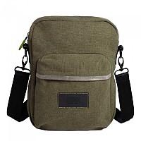 [해외]무니치 Patch Messenger Bag Kaki