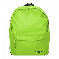 [해외]LIDERPAPEL Multiline Backpack Green