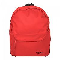 [해외]LIDERPAPEL Multiline Backpack Red