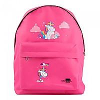 [해외]LIDERPAPEL Unicorn Backpack Pink