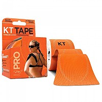 [해외]KT TAPE Pro Precut 5 m 3137987274 Blaze Orange