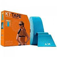 [해외]KT TAPE Pro Uncut 38 m 3137987309 Laser Blue
