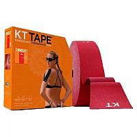 [해외]KT TAPE Pro Uncut 38 m 3137987312 Red