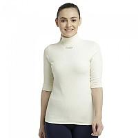 [해외]험멜 Bell Short Sleeve T-Shirt 3137971225 White Aspargus