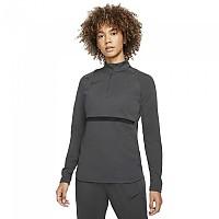 [해외]나이키 Dri Fit Academy Drill Long Sleeve T-Shirt 3138251406 Anthracite / Black / Black / Black