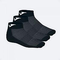 [해외]조마 Ankle Socks 3138270359 Black / White