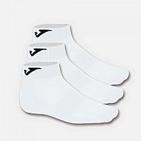 [해외]조마 Ankle Socks 3138270363 White / Black