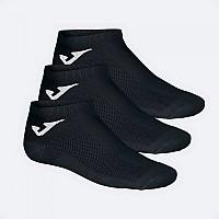 [해외]조마 Short Socks 3 Pairs 3138270641 Black