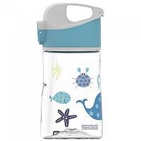 [해외]SIGG Miracle Bottle 350ml 3138359254 Ocean Friend