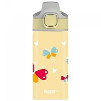 [해외]SIGG Miracle Bottle 400ml 3138359255 Butterfly