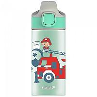 [해외]SIGG Miracle Bottle 400ml 3138359256 Fireman
