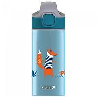[해외]SIGG Miracle Bottle 400ml 3138359257 Fox