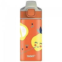 [해외]SIGG Miracle Bottle 400ml 3138359258 Limon