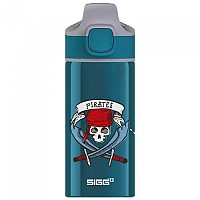 [해외]SIGG Miracle Bottle 400ml 3138359259 Pirates