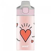 [해외]SIGG Miracle Bottle 400ml 3138359260 Power