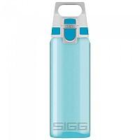 [해외]SIGG Tritan Total Color Bottle 600ml 3138359264 Aqua