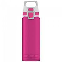 [해외]SIGG Tritan Total Color Bottle 600ml 3138359266 Cherry
